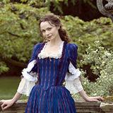 Anna Walton — Susannah Crusoe