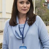 Keeley Hawes — Jennifer Davis