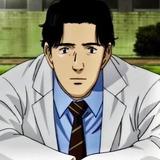 Hidenobu Kiuchi — Kenzou Tenma