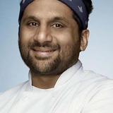 Ravi Patel — Ravi Gupta