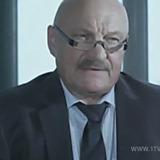 Николай Чиндяйкин — Бондарев, генерал, начальник СБР