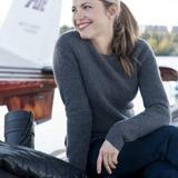 Pascale Hutton — Krista Ivarson