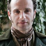 Andrew Lincoln — Edgar Linton