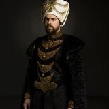 Metin Akdülger — IV. Murad
