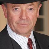 Michael Kitchen — Detective Chief Superintendent Christopher Foyle
