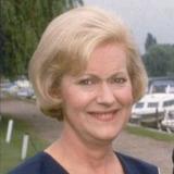 Josephine Tewson — Elisabeth Warden-Hawksworth