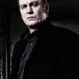 Philip Glenister — Rupert Galvin