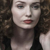 Eleanor Tomlinson — Mary Argyll