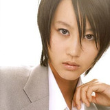 Maki Horikita — Ashiya Mizuki
