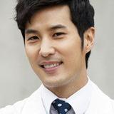 Kim Ji Suk — Kang Ji Woon