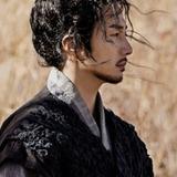 Jung Il Woo — Ba Woo