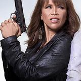 Rosie Perez — Nina Morales