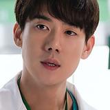 Yoo Yun Suk — Jung Won