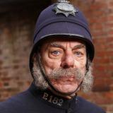 Alun Armstrong — Chief Inspector Wisbech