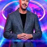 Paddy McGuinness — Host