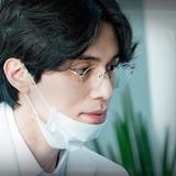 Lee Dong Wook — Seo Moon Jo