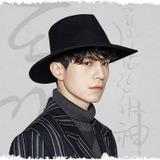 Lee Dong Wook — Wang Yeo