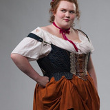 Bronwyn James — Fanny Lambert