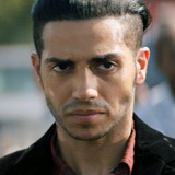 Mena Massoud — Ethan