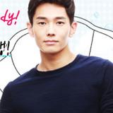Ohn Joo Wan — Lee Hyun Myung