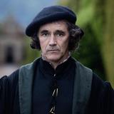 Mark Rylance — Thomas Cromwell
