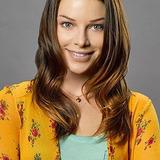 Lauren German — Henley Boone