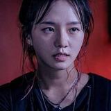 Park Kyu Young — Yoon Ji soo