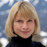 Kristina Sprenger — Karin Kofler