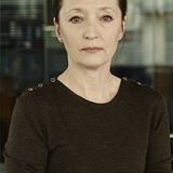 Lesley Manville — Chief Inspector Chrissie Read
