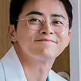 Jo Jung Suk — Ik Joon