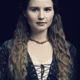 Rebecca Benson — Margaret