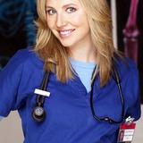 Sarah Chalke — Dr. Elliot Reid