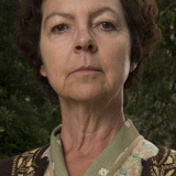 Tessa Peake-Jones — Mrs. Sylvia Maguire