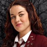 Jade Ramsey — Patricia Williamson