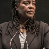 Sharon D. Clarke — DCI Rose Asante