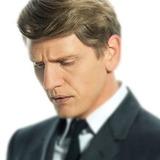Barry Pepper — Robert F. Kennedy