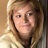 Brie Larson — Kate Gregson