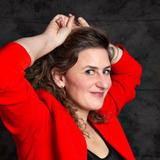Janne Desmet — Christine De Wolf