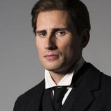 Edward Holcroft — Dr. Simon Jordan