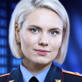 Александра Шевченко — майор Варвара Андреевна Миронова, ст.следователь СК