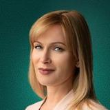 Олеся Судзиловская — Алиса Филатова, жена Андрея Филатова