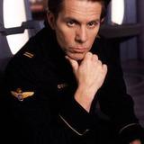 Gary Cole — Captain Matthew Gideon