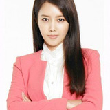 Chae Jung Ahn — Seo Hye Ju