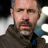Paddy Considine — DS Gabe Waters