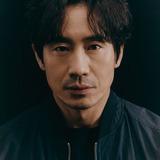 Shin Ha Kyun — Lee Dong Shik