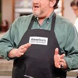 Adam Ried — Chef