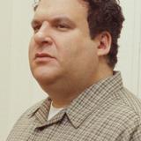 Jeff Garlin — Jeff Greene