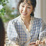 Seo Eun Ah — Han So Mi