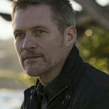 James Tupper — Nathan Carlson