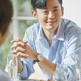 Lee Ji Hoon — Kwon Jin Gook